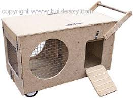 free woodworking plans how to make a rabbit hutch