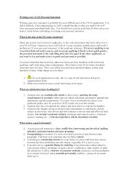 Personal statement sample for masters Resume Template   Essay Sample Free Essay Sample Free