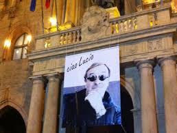Addio Lucio Dalla: da domani a Bologna le canzoni dellartista scomparso