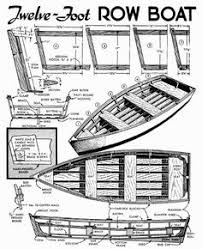 Wooden Sailboat Plans Free by Free Skiff Boat Plans Nautica Pinterest Boat Plans Wood