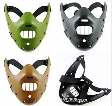 Hannibal Halloween Costume Buy Wholesale Hannibal Mask China Hannibal Mask