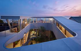 House Architectural Press Files Ar House Winners News Architectural Review