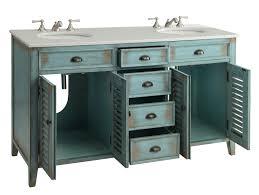 Bathroom Vanity Double by Adelina 60 Inch Antique Double Sink Bathroom Vanity Marble