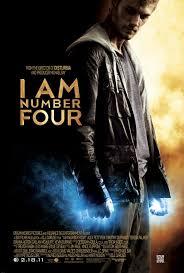 فيلم الاكشن I Am Number Four 2011 اونلاين بدون تحميل