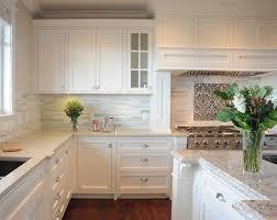 Kitchen Tile Designs For Backsplash White Tile Backsplash Design Ideas