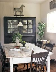 Modern Country Homes Interiors Apartments Charming Rustic Vintage Dining Table And Brown Chairs