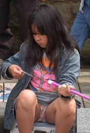 小学生 パンチラ ロリ|
