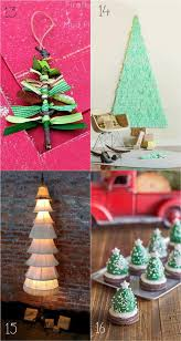 Christmas Tree Ideas 2015 Diy 38 Amazing Christmas Tree Ideas A Piece Of Rainbow
