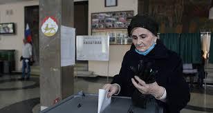 Выборы 2019. Кто стал главой Северной Осетии?