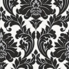 majestic black and white wallpaper graham u0026 brown