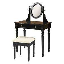 Vanity Bedroom Makeup Bedroom Bedroom Makeup Vanity Black Vanity Desk Parsimag Black