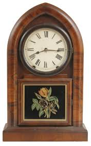 Ansonia Mantel Clock Antique Clocks Page 7