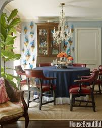 Best Dining Room Decorating Ideas And Pictures - Large dining rooms