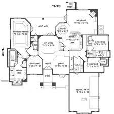 100 ranch style house plans with open floor plans best 25