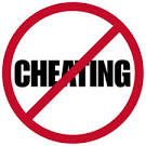 How Not to Cheat: A 5 Step