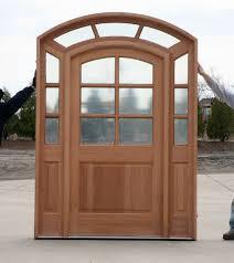 Transom Window Above Door Transom Door U0026 Custom Stained Glass Doors U0026 Transoms