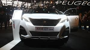 buy peugeot in usa all new peugeot 3008 feels right at home in paris