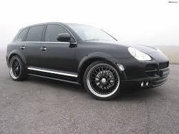 Porsche Cayenne 955 - cargraphic porsche cayenne 955 wallpapers 2048x1536
