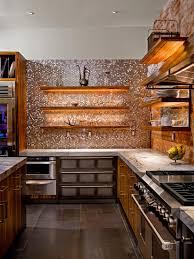 Ceramic Tile Backsplashes HGTV - Ceramic tile backsplash