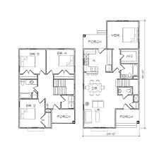 lenoir iii queen anne floor plan tightlines designs
