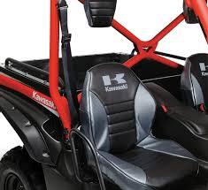 2009 teryx 750 fi 4x4 le seat cover titanium