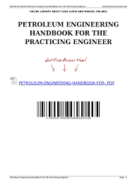 100 fundamentals of drilling engineering manual ipt u0027s