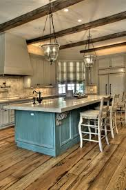 Painted Kitchen Ideas by Best 25 Country Kitchen Designs Ideas On Pinterest Country
