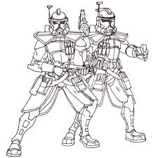 star wars coloring pages captain rex az coloring pages in hello