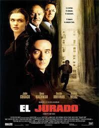 El Jurado (Runaway Jury) ()