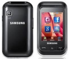 Samsung GT-C3300k Codigo liberacion Parcial y mas