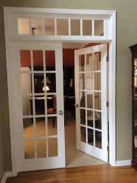 Transom Window Above Door French Doors And Transom Kmh Services