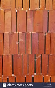 Wood Slat by Wooden Slat Wall Partition Detail In Le Bernardin Restaurant New