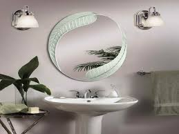 bathroom mirror decorating ideas bathroom mirror design ideas