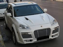 Porsche Cayenne 955 - porsche cayenne generations technical specifications and fuel economy