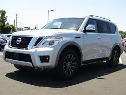 nissan armada new body style vehicles for sale reed nissan