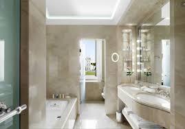 Bathrooms Designs by The Delectable Hotel Du Cap Eden Rock