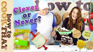 Clever Gadgets Clever Or Never 6 Kitchen Gadgets Put To The Test How To Cook That