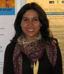 Alejandra Vásquez aportó recomendaciones para un menú saludable de ... - AlejandraVasquez200