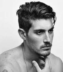 Cool Haircuts For Guys Medium Length Black Mens Hairstyles