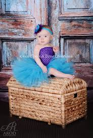 Halloween Costumes Infants 3 6 Months Purple Turquoise Blue Tutu Dress Birthday Halloween