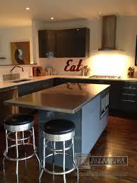 Nice Kitchen Islands Nice Kitchen Island Stainless Steel Top On Interior Decor Home