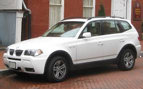 2006 bmw x3 information and photos zombiedrive