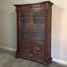 antique bookcases inessa stewart u0027s antiques