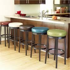 bar stools julien leather bar stool awesome kitchen bar julien