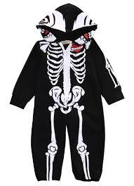 Kids Skeleton Halloween Costume by Online Get Cheap Toddler Halloween Costumes Boys Aliexpress Com