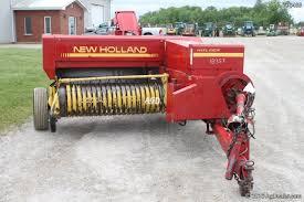 32 new holland 269 hayliner baler manual weekly trader june