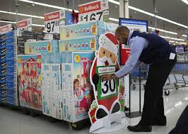 thanksgiving deals at walmart will lackluster black friday u0027s results sink the u s economy