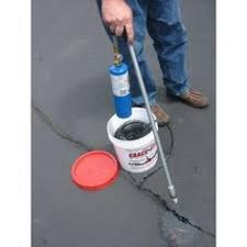 black friday home depot rockland maine o gee paint blacktop driveway sealer forms tough