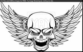 awesome skull roses tattoo coloring pages with skull coloring
