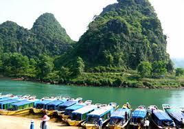 Hà Nội - Biển Nhật Lệ - Động Phong Nha - Cửa Khẩu Lao Bảo
